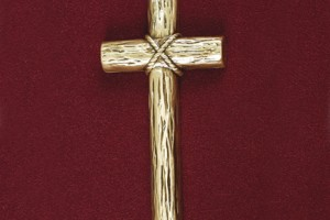 Photo of Rugged Cross from Hindman Funeral Homes & Crematory, Inc.